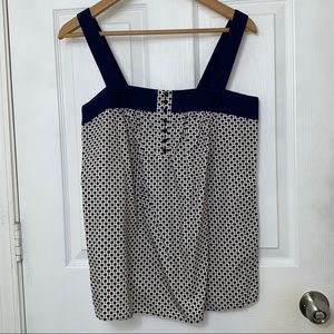 J Crew Tank Top size Small